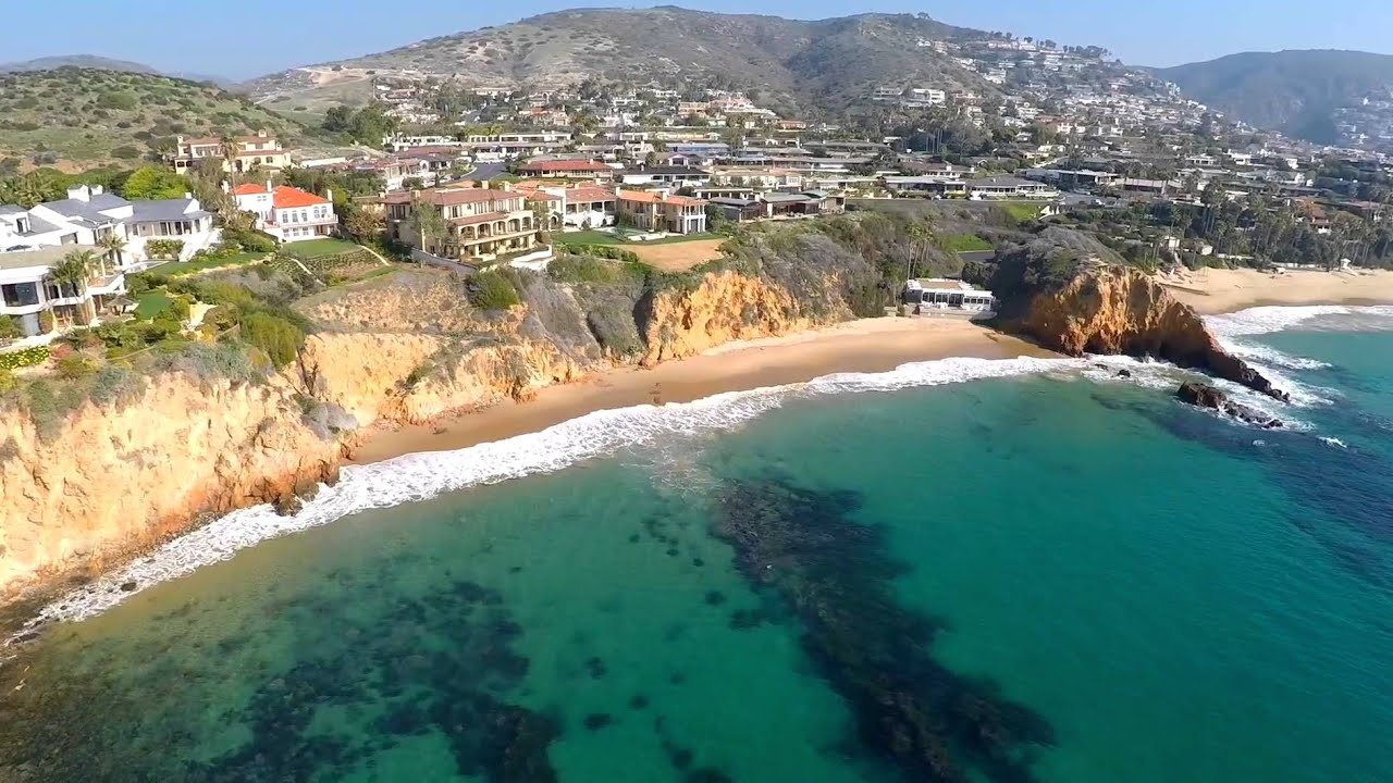 Aerial Real Estate Drone Video | Webisode Community Tour ...