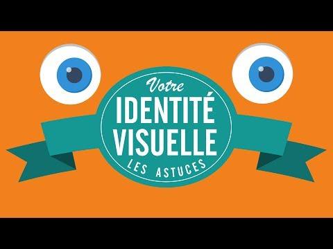 Votre identité visuelle