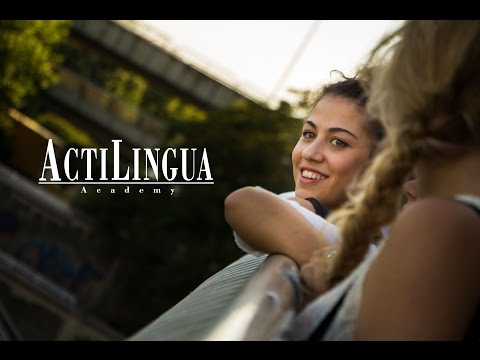 Student References: German Courses for Adults - ActiLingua