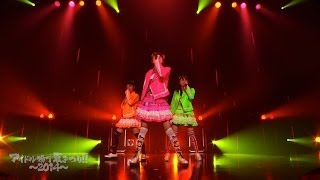 2014年7月6日 at 新木場 STUDIO COAST 「アイドル横丁夏まつり!!〜2014...