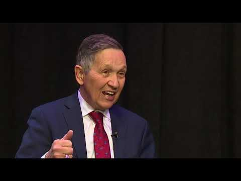 Web Exclusive: Extended conversation with Dennis Kucinich on race for governor