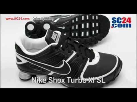 size 40 e393f db2d3 ... good nike shox turbo xi sl art.nr. 27017 6f33f a69b3