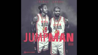 Drake & Future -Jumpman, Clean, Holy Ghost Version