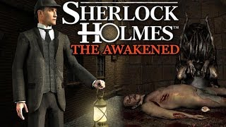 Sherlock Holmes: The Awakened - Remastered #2 (Retro Cheese Day)
