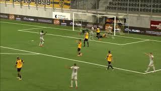 Highlights Cup 1/16-Final, Schaffhausen - YB (2:3 n.V.), 15.09.2018