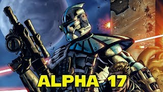 Star Wars: Captain Rex VORBILD! ARC Trooper ALPHA 17 (feat. 212th Wissen & Stories)
