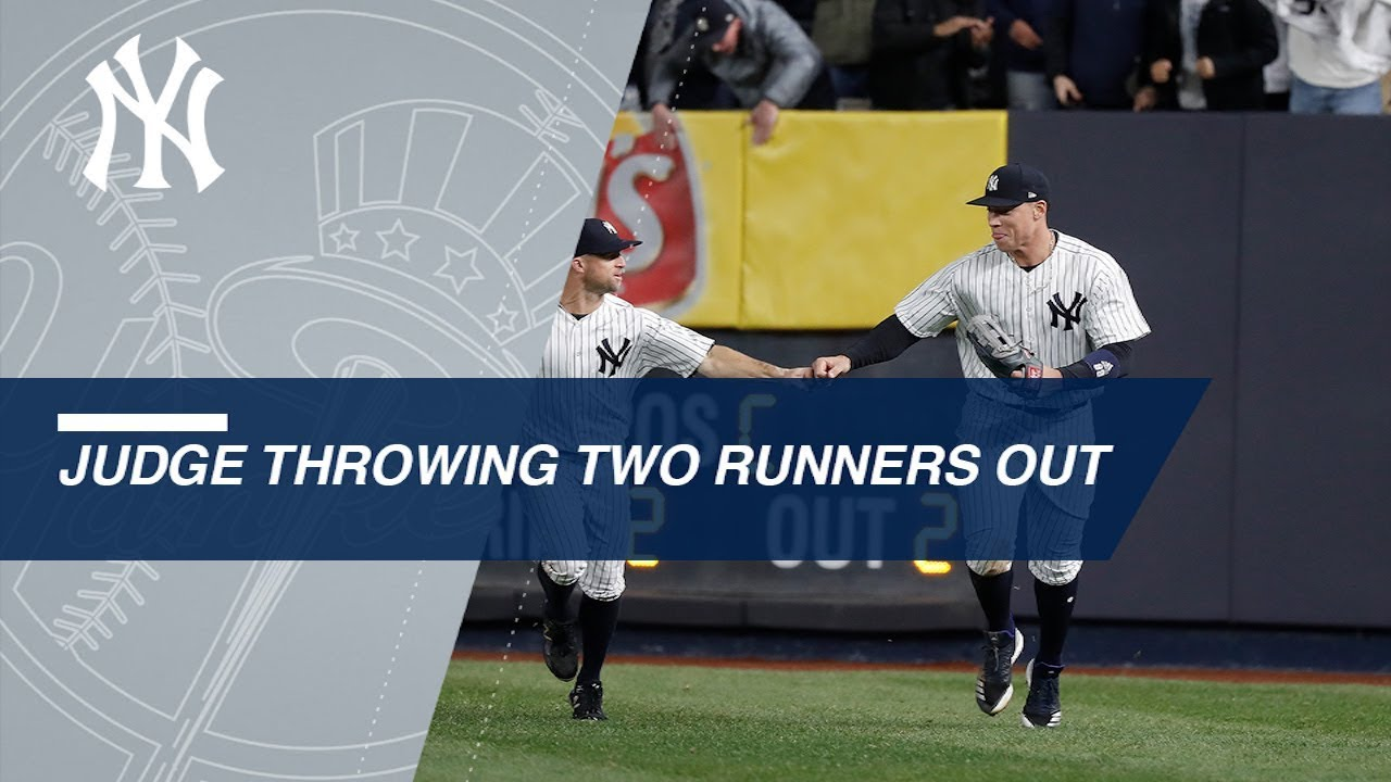 judge-s-2-great-throws-to-nab-runners-vs-angels
