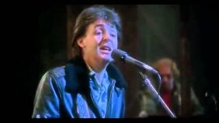 Paul McCartney - So Bad (Live - 1984)