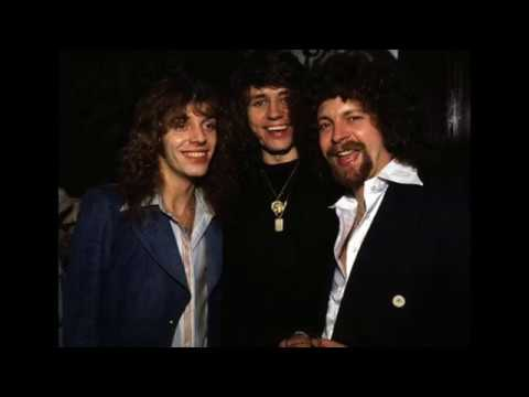 Bev Bevan - Rock & Roll Hall Of Fame Interview (12th April 2017)