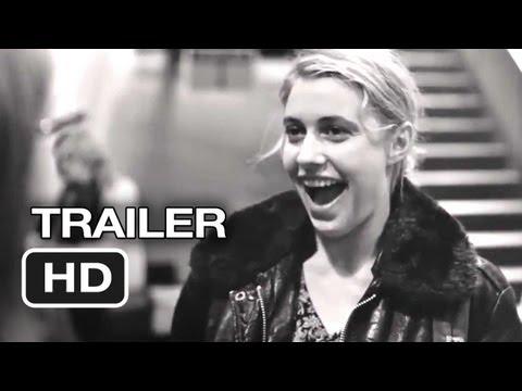 Frances Ha Official Theatrical Full online #1 (2013) - Greta Gerwig, Adam Driver Movie HD