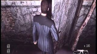 Deadly Premonition: Part 62: Police Station Blues
