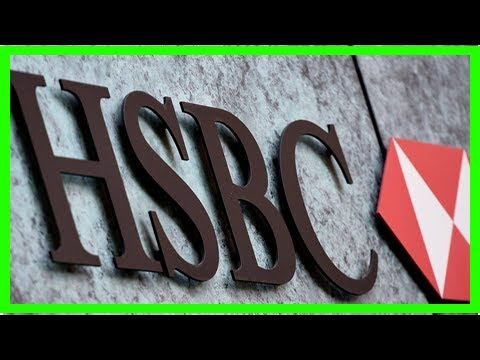 Latest News - HSBC paid € 300 m for the French authorities: one day, a great American