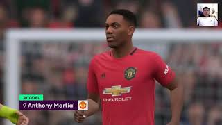 Liverpool vs Manchester United 7-2 Highlights & All Goals - (Countdown to Anfield)