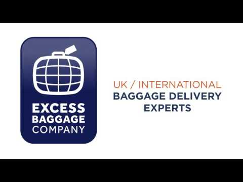 Excess Baggage Company - Gatwick Airport