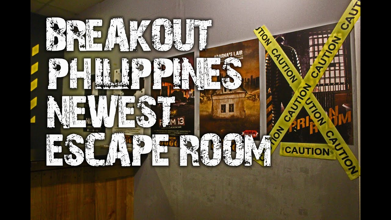 Find And Seek Escape Room