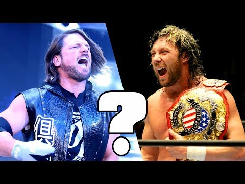 CAN NEW JAPAN BEST WWE? SHOULD WWE ADD MORE PPVS? (Going in Raw Dirt Sheet Podcast Ep. 64)