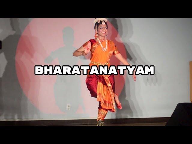Bharatanatyam (Varnam)