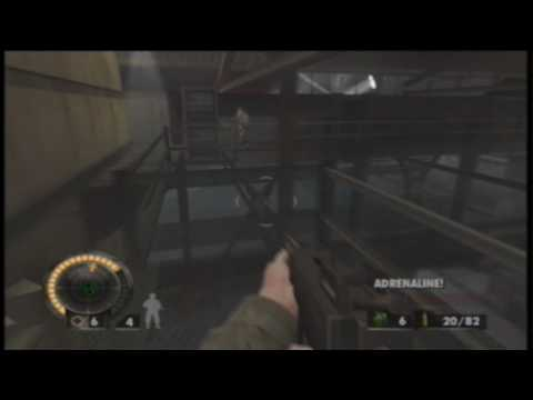 Medal of Honor European Assult Part 2 (Raid on St. Nazaire)(1-10-10)