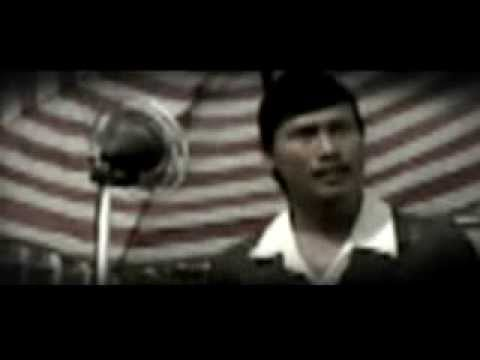 PIDATO BUNG TOMO by Bung Tonie