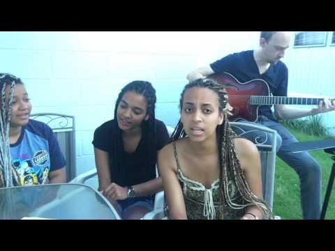 That's What I Like Bruno Mars (parody) By The Peguero Sisters