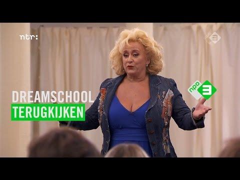 Inspiratiebron Karin Bloemen   DREAM SCHOOL