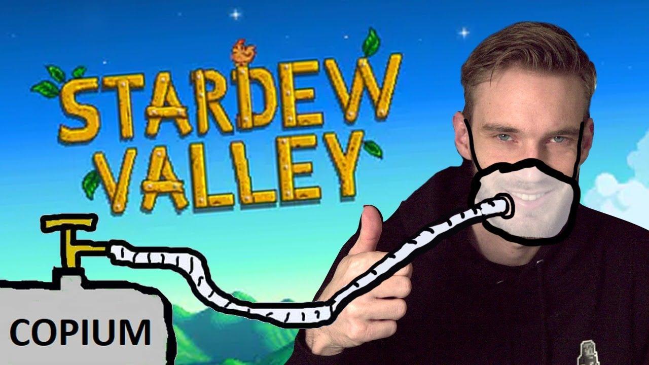 Download Stardew Valley - Part 1 - Cope Stream