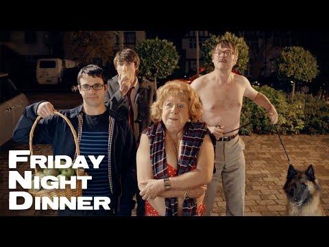 The Schmoigel | Friday Night Dinner