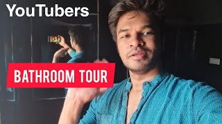 Bathroom Tour | Solo Creators vs Corporates in Tamil YouTube | Madan Gowri