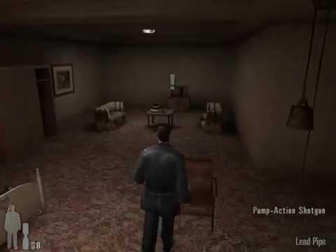 Pauls Gaming Max Payne Part06 Secret Porn Blind
