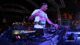 Dj Chris Vila (Live) @ Narbonne-Plage (extrait)
