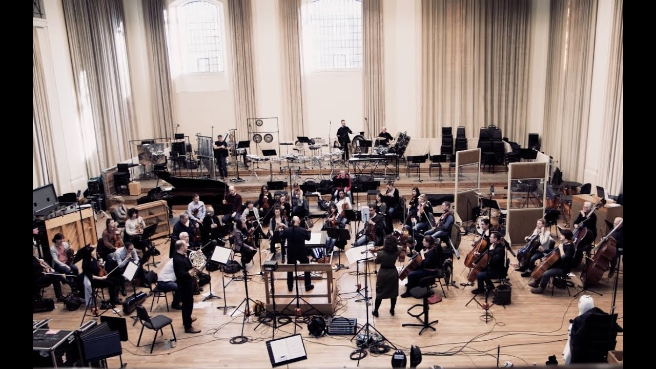 """3 Concertos & """"New York of 50 Doors"""""""