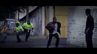 Ladrón Malvado - Danny Moreno & la 13 ( VÍDEO OFICIAL)