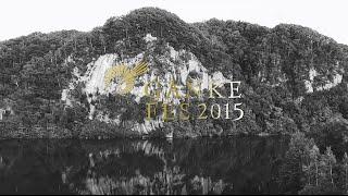 GANKE FESとは北海道・新得町に固有に存在するガンケと呼ばれる崖と、そ...