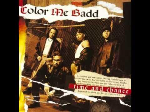 CLOSE TO HEAVEN - Color Me Badd