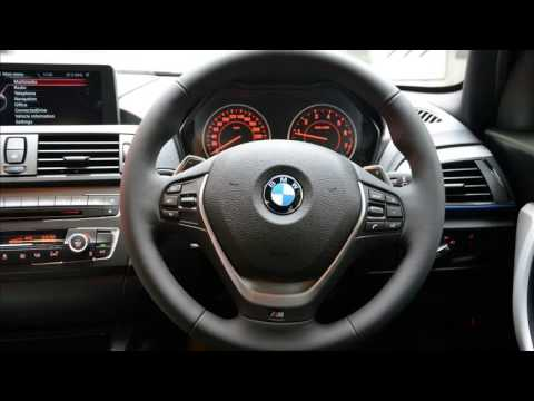 bmw 116i m sport - youtube