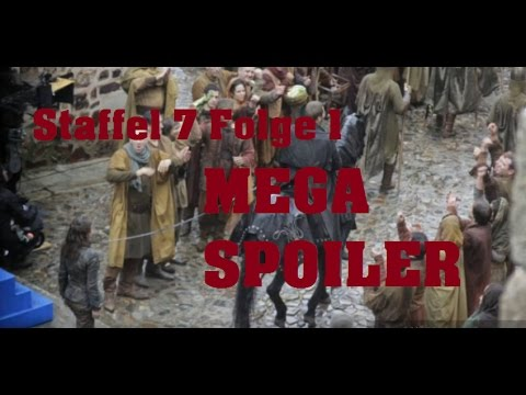 game of thrones staffel 7 folge 1