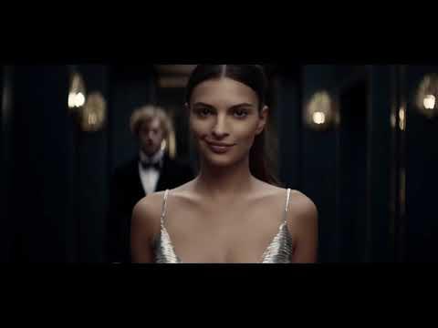 Paco Rabanne PURE XS for her - Anuncio Perfume 2018 Completo Spot Publicidad
