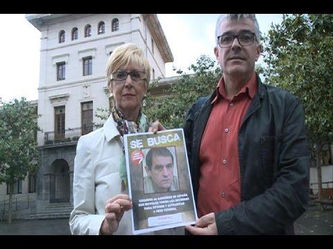 Rosa Díez exige la detención de Josu Ternera