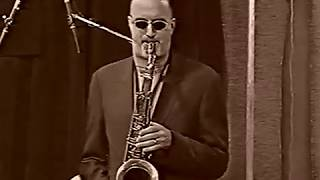 Locomotion – Michael Brecker, David Liebman and Joe Lovano