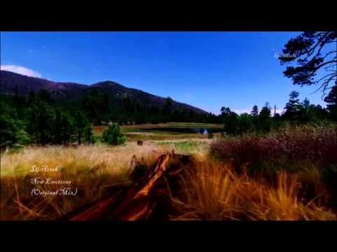 Dj Artak - New Emotions (  Original Mix )