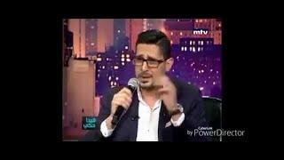 حلف القمر - برنامج هيدا حكي - Mouhamad Khairy