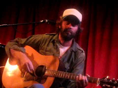 Neil Halstead - Tied To You (Live @ Bush Hall, London, 25.09.12)