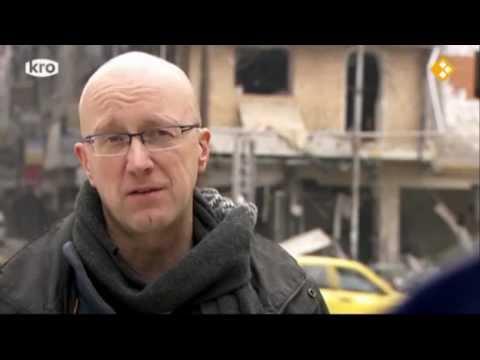 Brandpunt uit Aleppo