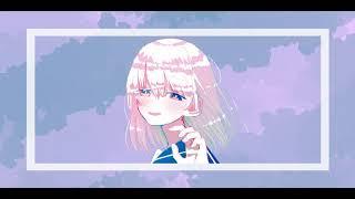 隣町本舗 - 青い亡霊 (Lyric Video)