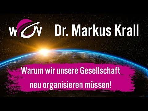 Dr Markus Krall Der Borsencrash Kommt 2020 Der Insider Verrat Die Grunde World Of Value 2018 Youtube