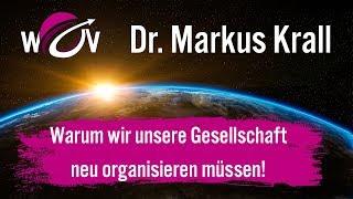 Dr. Markus Krall: Der Crash kommt 2020 - Der Banken-Insider verrät die Gründe