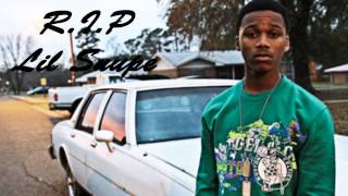 Lil Snupe - Nobody does it better