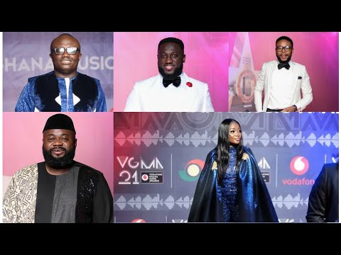 Vgma 2020 All Must See Outfits From The Red Carpet Youtube
