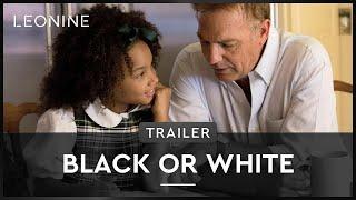 Black or White - Trailer (deutsch/german)