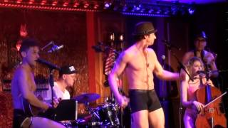 The Skivvies and Andy Karl - Give it Away/What I Got/What You Want